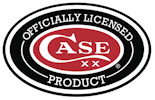 Case Licensed