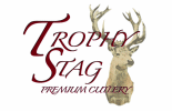 Trophy Stag