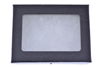 "3 3/8"" X 2 1/2"" Chip Board Display"