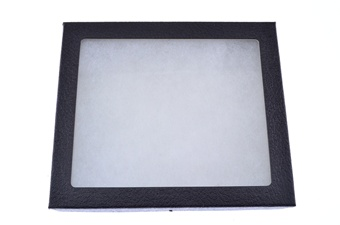 "6 1/4"" X 5 1/4"" Chip Board Display"