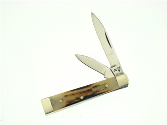 """2.5"""" Second Cut Baby Doctors Knife"""