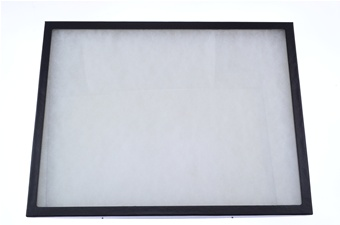 "16 1/4"" X 12 1/4"" Chip Board Display"