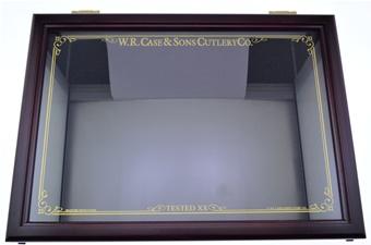 "18""X13""X2"" Case Large Countertop Display"