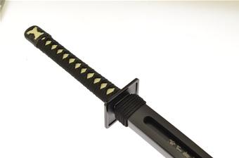 """39.5"""" Carbon Steel Sword"""