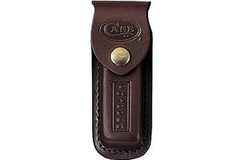 Case Trapper Leather Sheath
