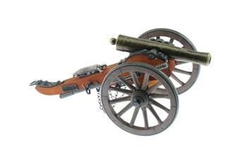 Csa Cannon