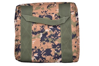 Closeout Digital Camo Bag (1pc)