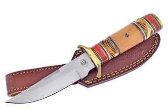 Out Of Box Chipaway Olivewood Bowie (1pc)