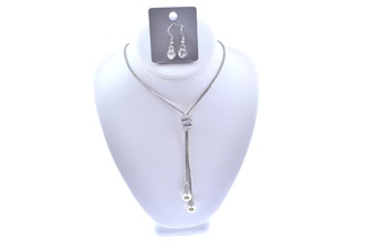 Closeout Necklace/Earring Set (1pc)