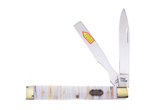 Closeout Pearl Tusk Doctor's Knife (1pc)
