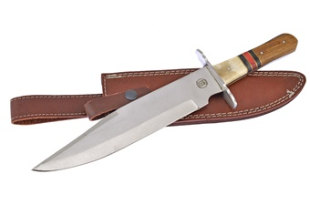 Closeout Native American Bowie (1pc)