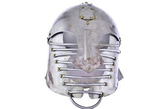 Closeout Distressed Helmet (1pc)