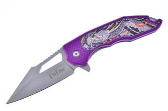 Show Sample Purple Dragon Snapshot (1pc)