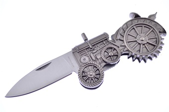 Closeout Tractor Knife (1pc)