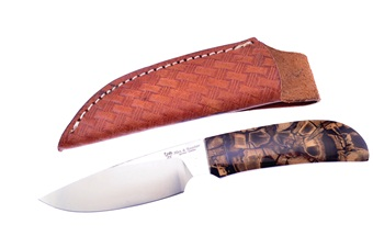 Closeout Hen + Rooster D2 Mammoth Tusk Skinner (1)