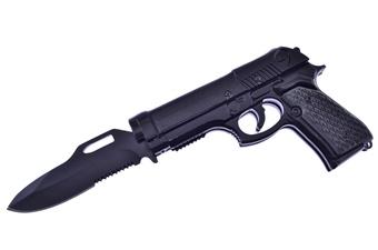 Pistol Snapshot (1pc)