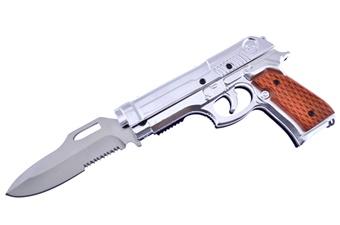 9mm Pistol Snapshot (1pc)