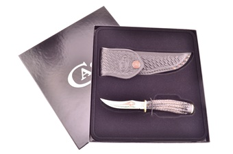 Case Pheasant Buffalo Horn (1pc)