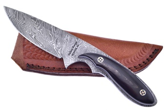 New Valley Forge Damascus Wasp (1pc
