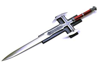 Medieval Sword (1pc)