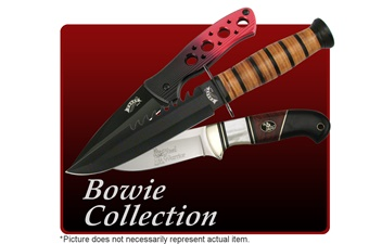 Year End Bowie Bonanza (12pcs)