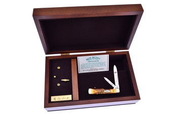 Rare Case Roy Acuff Music Box (1