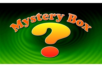 Michael Prater Mystery Box (1pc)
