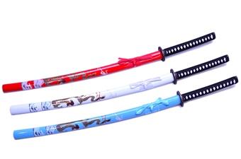 Samurai Essentials w/Bonus (3pcs