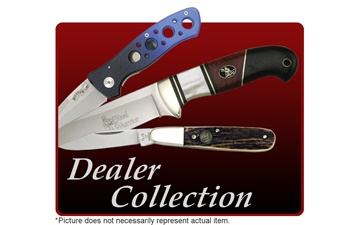 Knives R Us (162pcs)