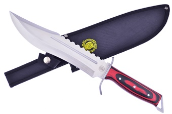Chipaway Red Blood Bowie (1pc)