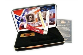 Case Confederate States (1pc)