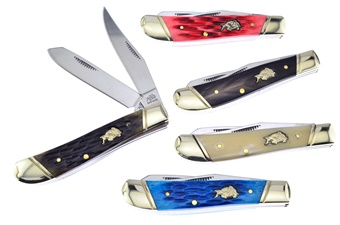 Bulldog Trapper Haven (5pcs)