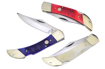 Folding Hunter's Of America (3pc