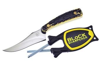 Block Sharp (2pcs)