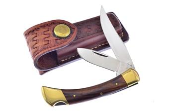 Rare 2 Blade Usa Browning Sport (1