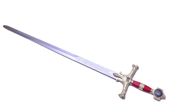 King Soloman Sword (1pc)