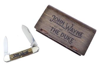 Case John Wayne