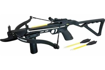 Seeker Bolt Action Crossbow (1pc