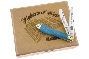Fishers Of Men Trapper (1pc)