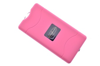 Elite Guard Stun Gun Pink (1pc)
