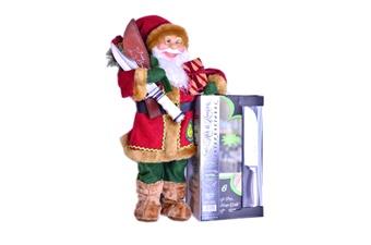 Santa Deal Vi (2pcs)