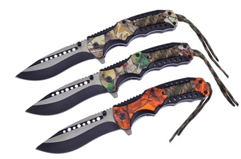 Camo Ridge Runner (3pcs)