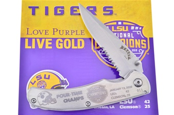 Lsu 2019 National Champs (1pc)