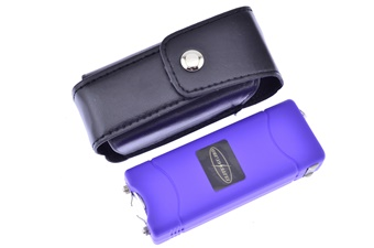 Elite Stun Gun Purple (1pc)
