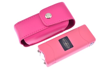Elite Stun Gun Pink (1pc)