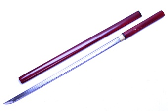 Blind Man's Staff Katana (1pc)