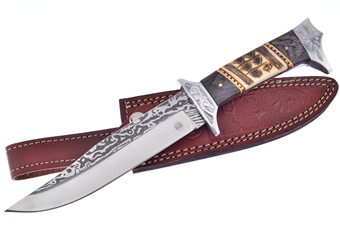 Chipaway Black Star Bowie (1pc)