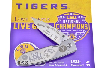 Lsu Buy One Get One (1pc)