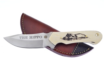 The Hippo (1pc)