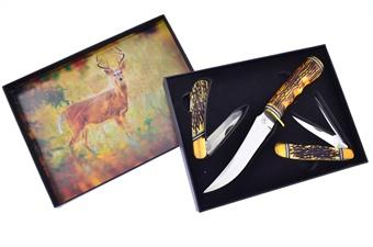 Whitetail Gift Set (3pcs)